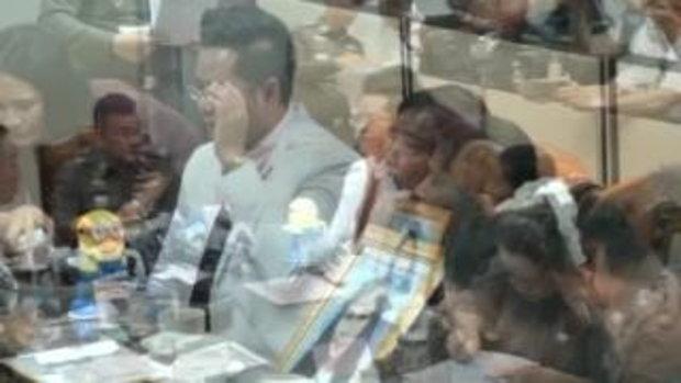 ศรีวราห์จ่อจับ4คนรุมโทรมน้องบุ๋มสระบุรีพบDNA
