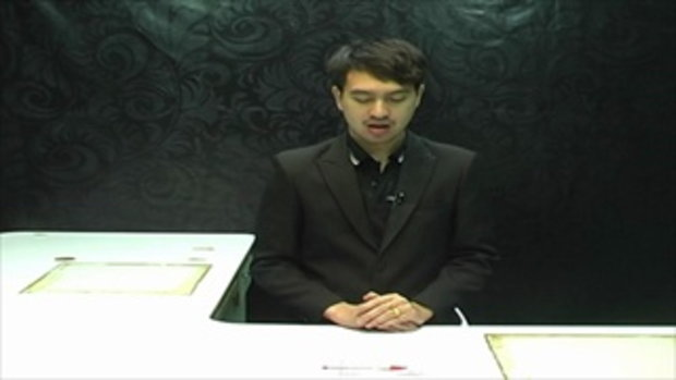 Sakorn News : แม่งมศพลูกชายหลังจมน้ำหาย