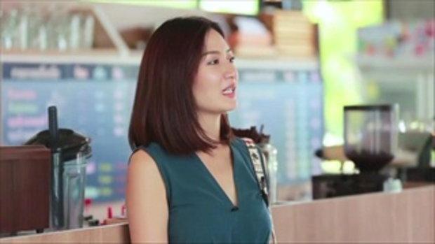 รอบเมืองไทย Variety : Cafe ลับๆ แต่ไม่เป็นความลับ