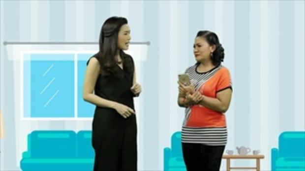 ชุมชนคนดิจิทัล ตอน 'เทคนิคเพื่อการ PR ที่ทรงพลังในยุคดิจิทัล'