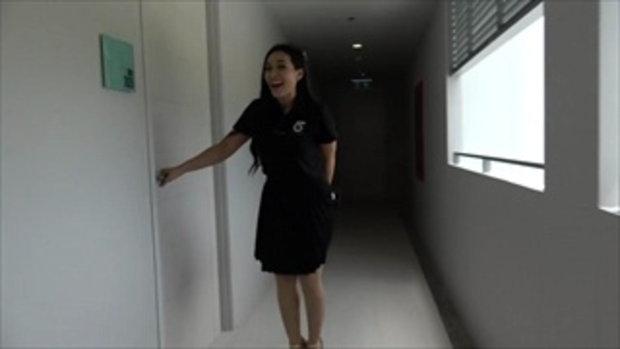 Blu- Cha-Am Hua Hin รีวิวโครงการคอนโดตากอากาศ ชะอำ-หัวหิน