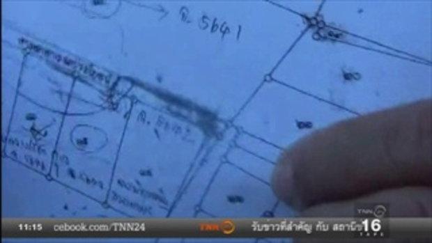 จับไมค์ร้องทุกข์ : ชาวชุมชนหลังวัดหลวงฯ ร้องถูกปิดถนนที่เคยสัญจรผ่าน