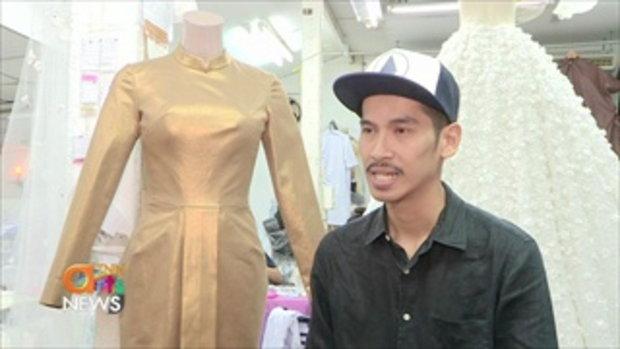 ผู้ออกแบบเผยชุดประจำชาติ Jewel of Thailand ใกล้เสร็จสมบูรณ์