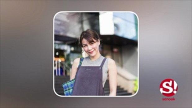จันจิ เปิดใจ มาริโอ้ ยิ่งคบยิ่งแฮปปี้ รักเงียบๆ มีแต่สบายใจ