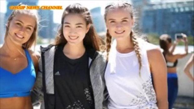 แพนเค้ก เป็นตัวแทนสาวไทย ได้กระทบไหล่นางแบบวิคตอเรียซีเคร็ต!