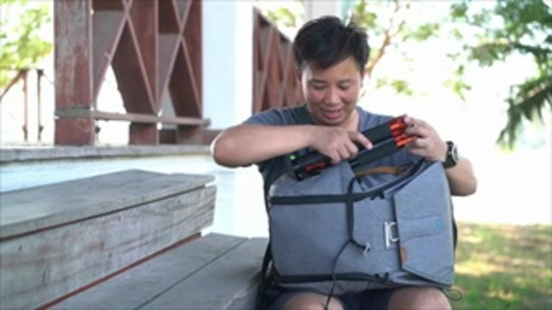 Tech Chill ตอนที่ 199 กระเป๋า Peak Design Everyday Backpack 20L