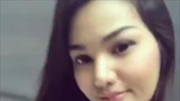 อึ๋มบะละฮึ่ม สาวนิวเคลียร์ แมกซิม อวดเนินอกเซ็กซี่เว่อร์