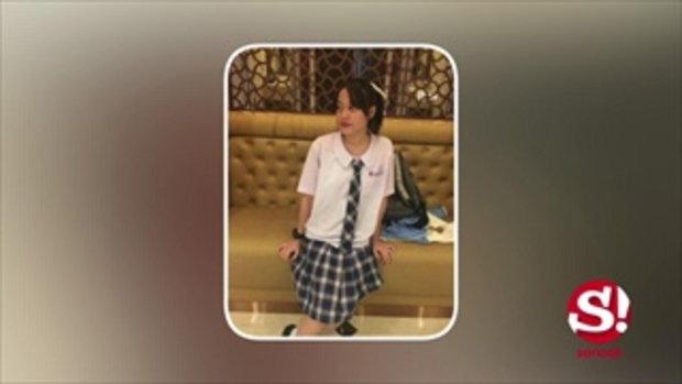"""""""จีน่า ญีน่า"""" นางเอกใหม่ช่อง3 น่ารักมาก ลูกครึ่งไทย-คิวบา"""