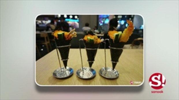 พาชิมอาหารญี่ปุ่นแบบไม่อั้นราคา 659 บาท+ คุ้มไม่คุ้ม