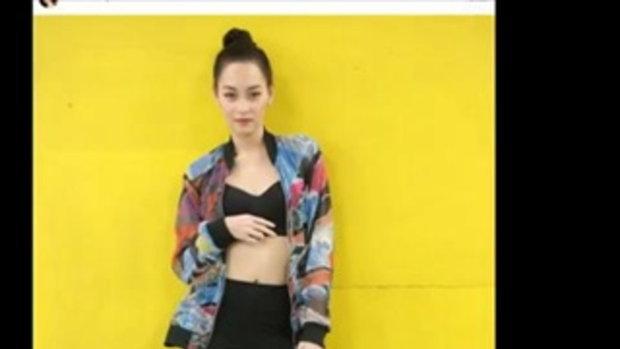 นางเอกแถวหน้าเมืองไทย สูงที่สุดในวงการ!! พระเอกถึงกับแหงนคอแทบหัก สูงจนดาราชายบางคนยังอาย