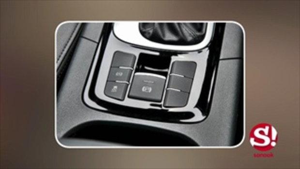 รีวิว MG GS 1.5 เทอร์โบใหม่ คล่องตัวขึ้น อ็อพชั่นเพียบ ในงบไม่ถึงล้าน
