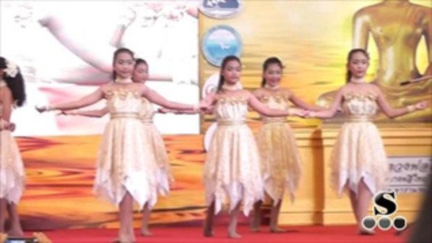 Sakorn News : เปิดงานวัฒนธรรม ประเพณีรับบัว ครั้งที่82