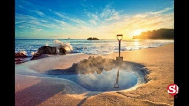 10 ชายหาดที่ขึ้นชื่อว่า
