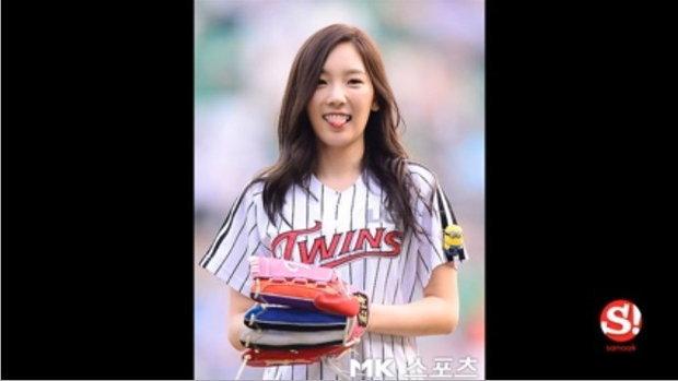 ทำไมมันดีจัง! รวมช็อตเด็ดจากขอบสนามลีกเบสบอลเกาหลีใต้