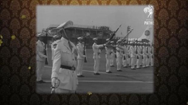 ย้อนภาพสัมพันธ์แน่นแฟ้น ราชวงศ์ไทย-ญี่ปุ่น | ข่าวช่องวัน | ช่อง one31