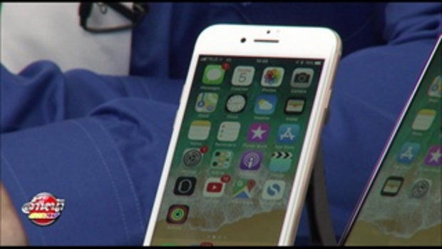 รีวิว iPhone 8 และ iPhone 8 Plus