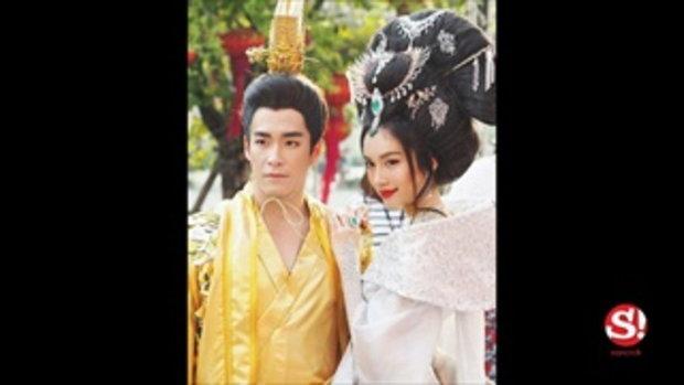 สวยเหลือเกินแม่นาง! รวมซุปตาร์กับ 'แฟชั่นชุดจีน' สุดอลังการ ต้อนรับตรุษจีน 2018
