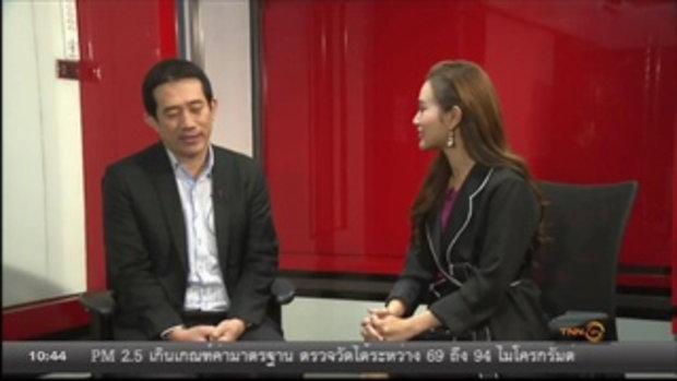 JFIN Coin ICO ร้อยล้านสัญชาติไทย