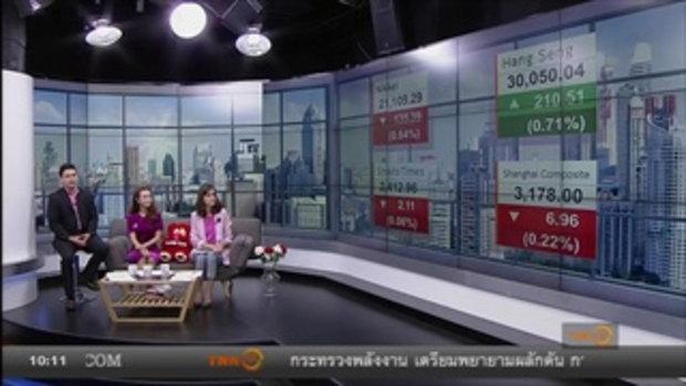 'ทรัมป์' ประกาศตอบโต้การค้าจีนและเกาหลีใต้
