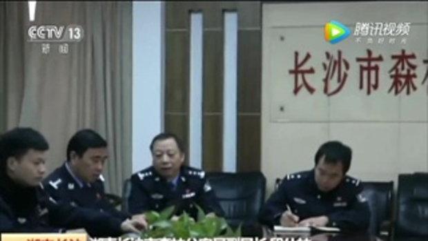 ชายจีนนอนคุก หลังโพสต์ภาพซากสัตว์ป่า เตรียมทำอาหารวันตรุษจีน