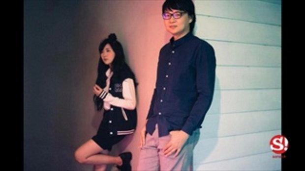 คัตโตะ ประกาศเลิก เบียร์ The Voice ปิดฉากรักต่างวัย 14 ปี