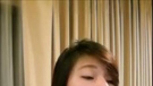 สาวไทยหน้าหมวย แร็พสปีดโคตรเร็ว คนฟังอึ้งหายใจตอนไหน