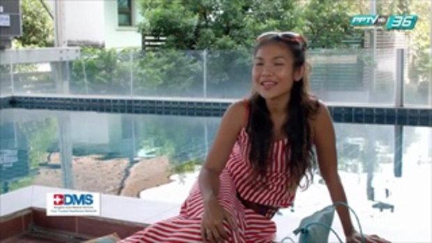 Did you Know - ทำไมจึงไม่ควรปัสสาวะลงในสระว่ายน้ำ