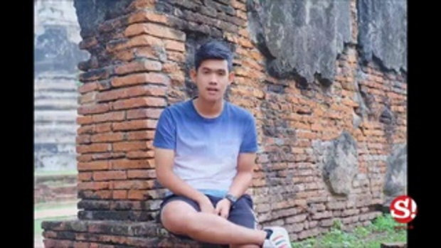 มาวิน หนุ่มโชคดีวันเกณฑ์ทหาร สาวไทยอิจฉา ได้เซลฟี่ใกล้ชิด แบมแบม GOT7