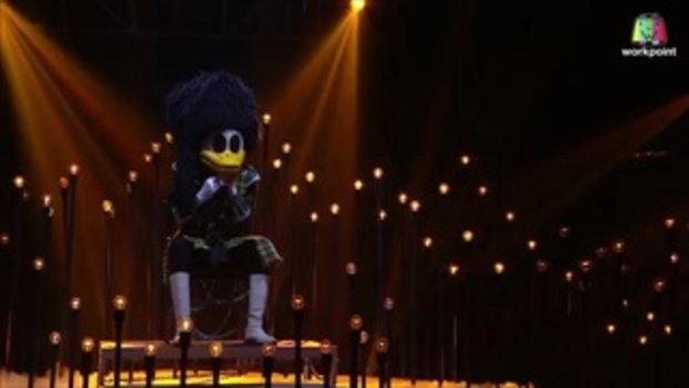 หน้ากากเป็ดน้อย - EP.13 - Final Group A - THE MASK SINGER หน้ากากนักร้อง 4