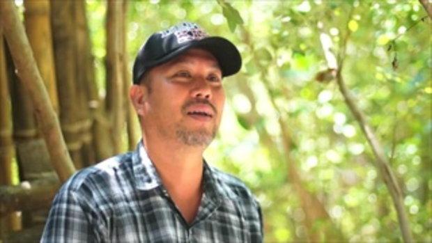 คนมันส์พันธุ์อาสา : อาสาคืนแผ่นดินให้ป่าชายเลน ช่วงที่ 1/3 (13 พ.ค.61)