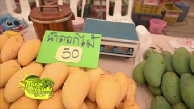 กบนอกกะลา : Mango season เปรี้ยว หวาน มัน กรอบ ช่วงที่ 1/4 (17 พ.ค.61)