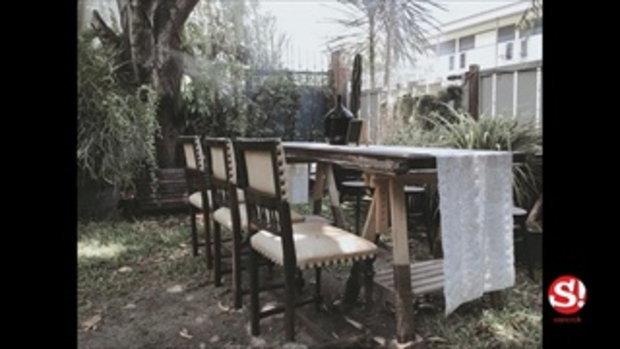 KINN Kraffe & Craft คาเฟ่ลับๆ ที่ยกป่ามาไว้ในบ้านใจกลางลาดพร้าว
