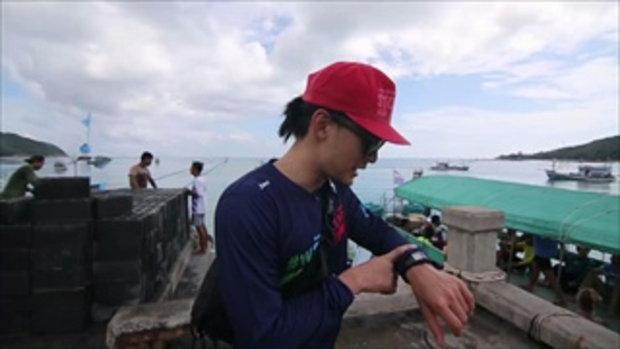 คนมันส์พันธุ์อาสา : อาสานักดำน้ำฟื้นฟูแนวปะการังใต้ทะเลอ่าวไทย เกาะพะงัน Full (27 พ.ค.61)