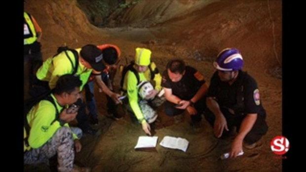 ฝันดี-ฝันเด่น เผยประสบการณ์ช่วย 13 ชีวิตติดถ้ำหลวง โต้ดราม่าอยากดัง
