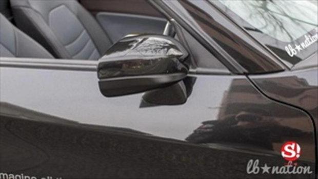 มันน่าโดน! Nissan GT-R 2018 เวอร์ชั่นเปิดประทุนจิ๋วมาแล้ว