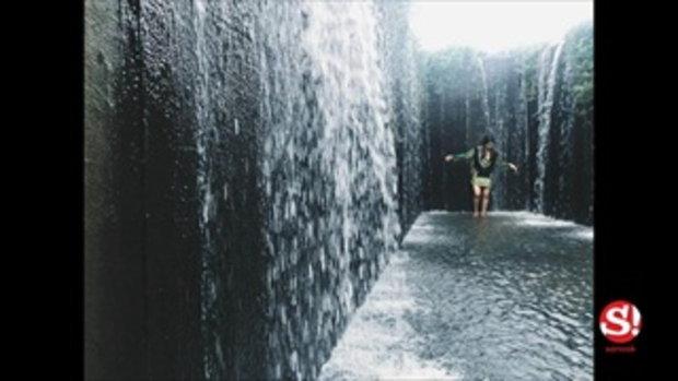 ฝายกั้นน้ำปางสวรรค์ ที่เที่ยวใหม่สุดอันซีนแห่งจังหวัดอุทัยธานี