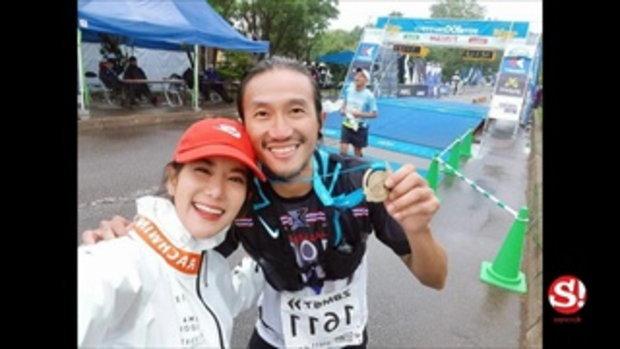 ก้อย-ตูน ควงคู่ดินเนอร์หวาน ฉลองครบรอบคบกัน 8 ปี