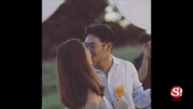 เนม ปราการ เปิดใจขอแฟนสาวแต่งงานฟ้าแลบ เผยข่าวดีกำลังจะได้เป็นพ่อคนแล้ว