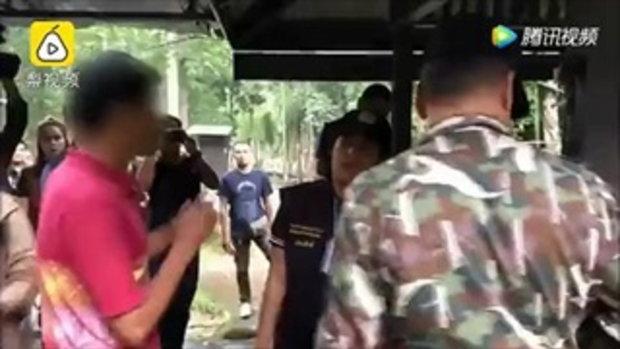 ชาวจีนนับล้านจับตาคดีปริศนา นักท่องเที่ยวสาวตายคาน้ำตกโตนงาช้าง