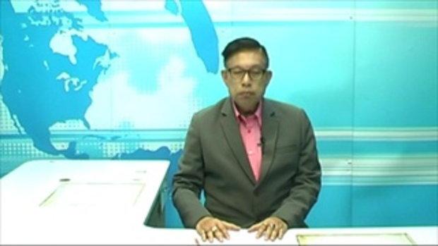 Sakorn News : ญาติหลายพันคนแห่เยี่ยมนักผู้ต้องขังช่วงเทศกาลปีใหม่