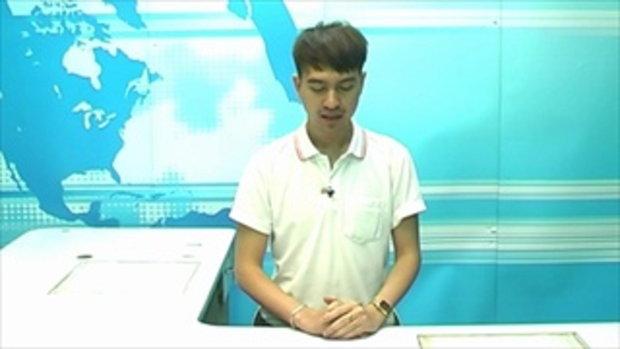 Sakorn News : จ.สมุทรปราการจัดงานวันเด็กแห่งชาติประจำปี 2561