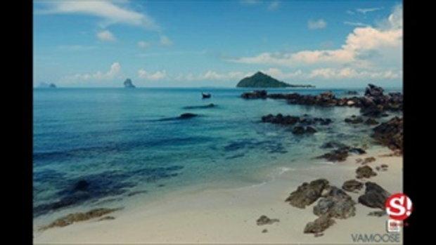 หมู่เกาะบุโหลน โดนใจคนรักความสงบ
