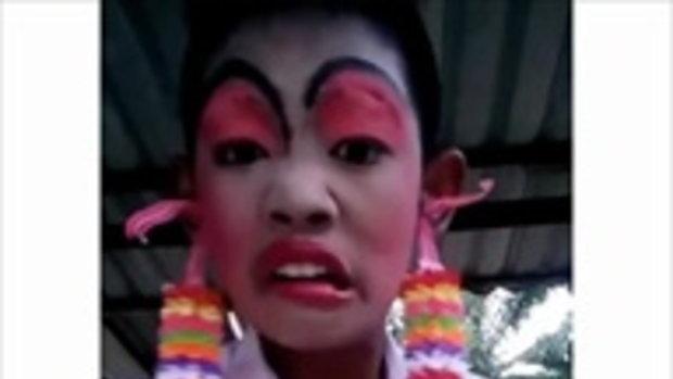 ฮาแน่ !เพลงในอนาคต คุณว่าใช่มั้ย เด็กไทยความสามารถไม่แพ้ชาติไหน