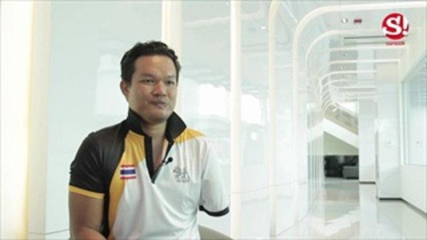 4 ฮีโร่ นักกีฬาคนพิการไทย จากเอเชียน พาราเกมส์ 2018