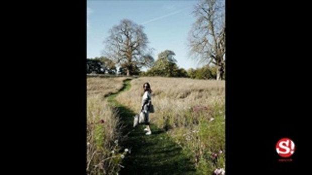 เพลง ชนม์ทิดา จูงมือหวานใจ เป๊ก ปิคนิคกลางสวนที่อังกฤษ โลกนี้มีแค่เราสอง