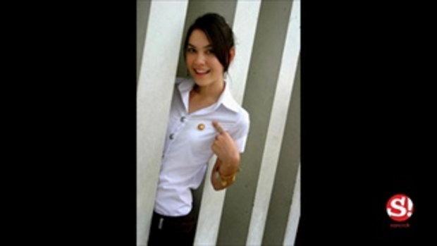 ย้อนวัยใส แมท ภีรนีย์ ชมความสวยของแมทในชุดนักเรียน นักศึกษา น่ารักซะไม่มี
