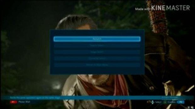 Tekken 7 Community Event ที่ สปป.ลาว