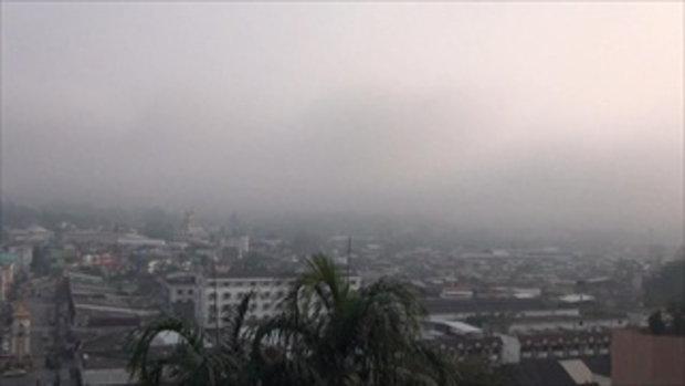 PM 2.5 ยังพอไหว