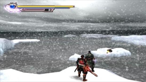 เกมเก่าเล่าใหม่ - Onimusha 3 - MarK Vader Gamer