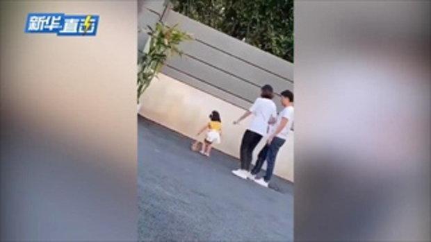 ด่ายับ แม่เตะลูกสาวนางแบบเหตุโพสท่าไม่ถูกใจ โร่ขอโทษ ปัดทำร้ายลูก